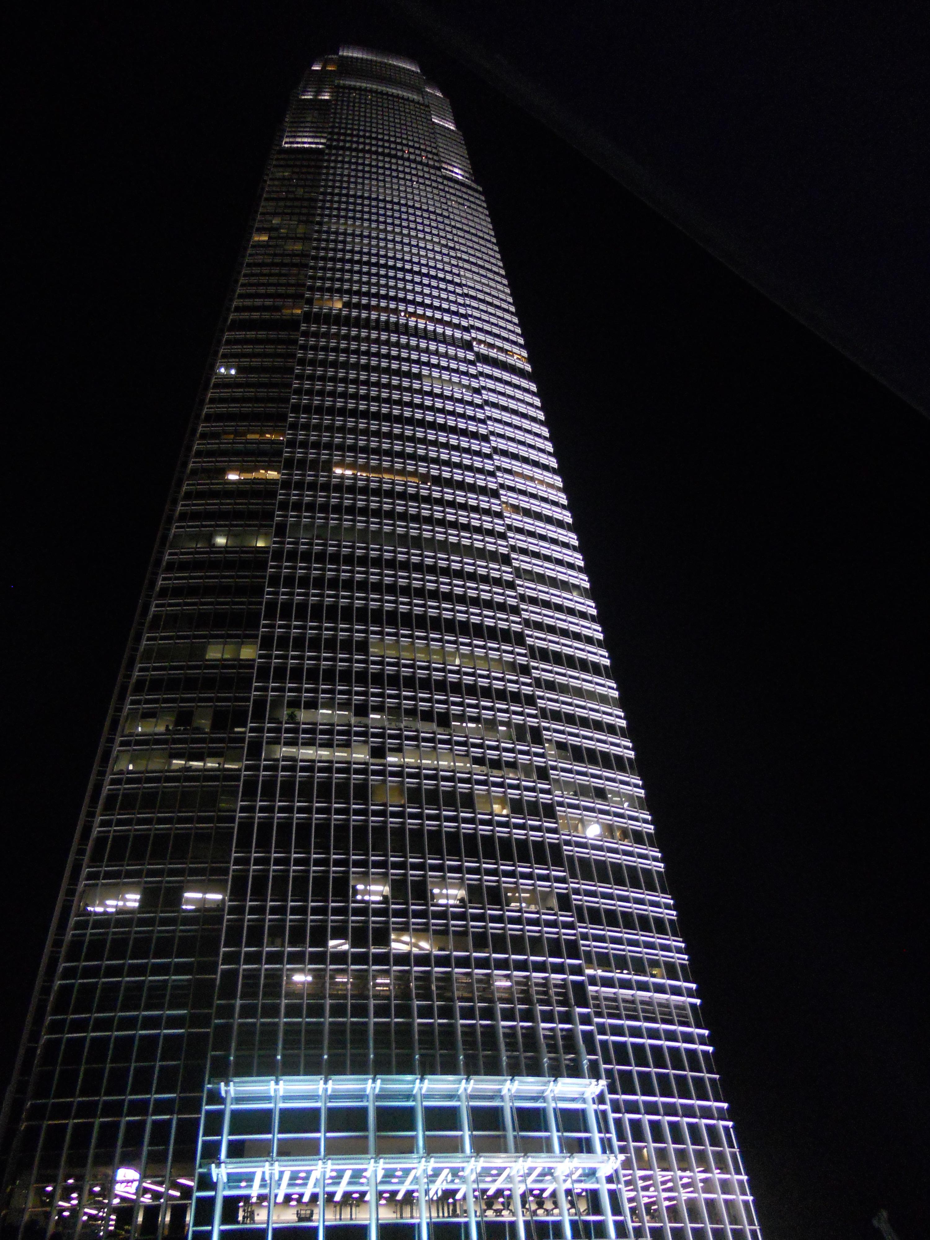 Tall  Dark And Shiny Hong Kong