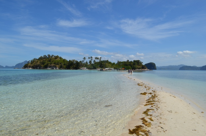 Snake Island.