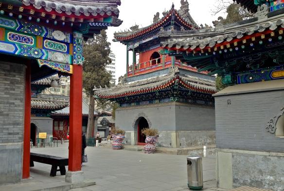 Niu Jie Mosque